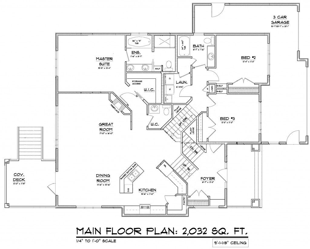 The carter ii monarch homes Monarch homes floor plans