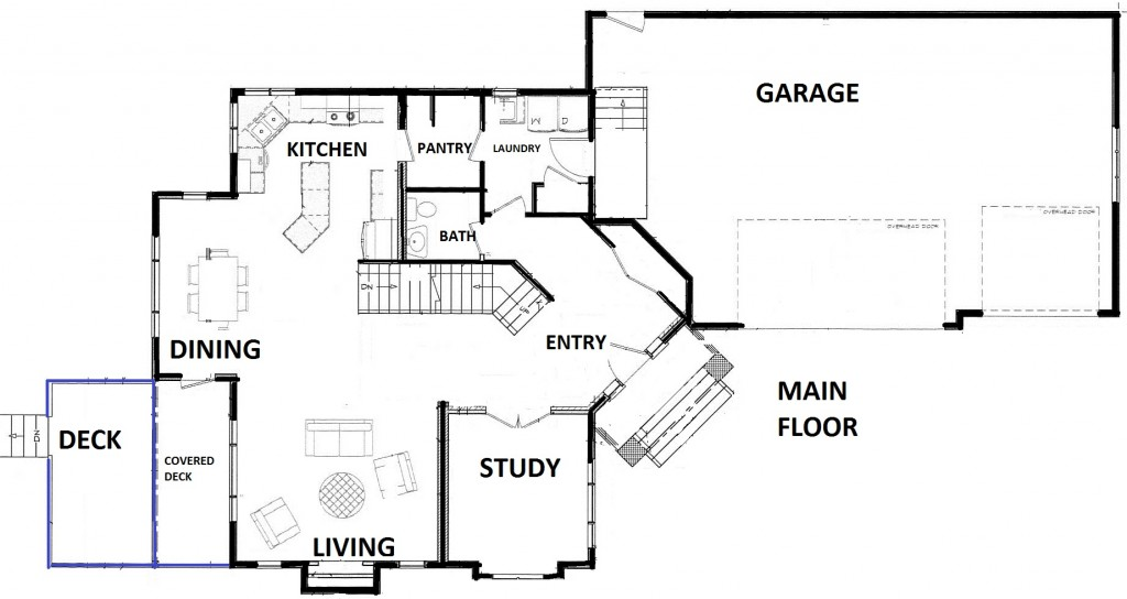 The chelsea monarch homes Monarch homes floor plans